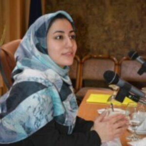 تصویر نمادک  شهرزاد محمدعلی نژاد