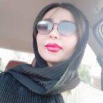 تصویر نمادک  مهرانه میرزایی
