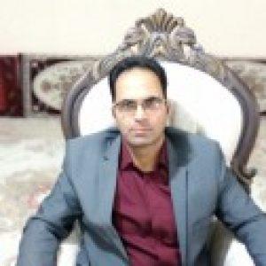 تصویر نمادک  رضا سعیدی