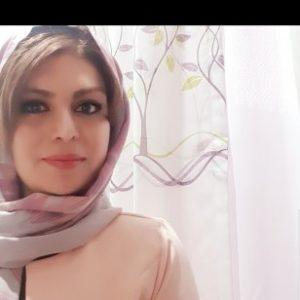 تصویر نمادک  Maryam Azadi